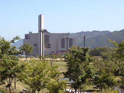 松本市 ゴミ処理